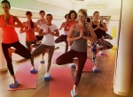 13726730_1017089835012285_8503287165854642051_n.jpg - Yoga Guru studijos jogai, 2016, Klaipėda