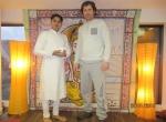 - Sohan Veer Singh serifikuoto aštanga jogos seminaro dalyviai 2015m.