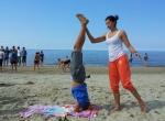 """20140809_123620_resized.jpg - Joga su vaikų stovykla """"Pasaka"""", 2014 m."""