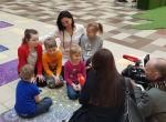 - Tarptautinė vaikų jogos diena. 2019.04.05
