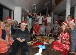 - Kalėdinis pižamų vakarėlis 2013m.